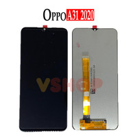 LCD TOUCHSCREEN OPPO A31 2020 - CPH2015 LCD TS FULLSET