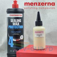 STEP 4 Menzerna Sealing Wax Protection Kemasan Repack