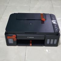 Printer Canon G2010 HANYA UNIT