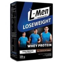 LMEN Lose Weight Susu protein l men penurun berat badan