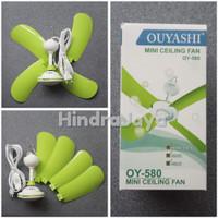 kipas angin gantung Ouyashi 4 Baling