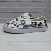 Sepatu Sneakers Wanita Vans Authentic Mickey Mouse For Women Promo