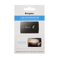 Kingma Screen Protector / Anti Gores LCD for Xiaomi Yi 2 4K