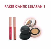 Almaira Galenium Paket Cantik Lebaran 1