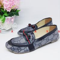 "sepatu flat shoes wanita SDB90-abu"" 39"