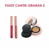Almaira Galenium Paket Cantik Lebaran 2