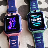 JAM TANGAN ANAK IMOO WATCH PHONE Z5 SECOND ORIGINAL