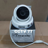 CAMERA CCTV HISOMU INDOOR 2MP 1080P FULL HD