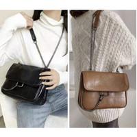 Tas selempang zara wanita fashion wanita import