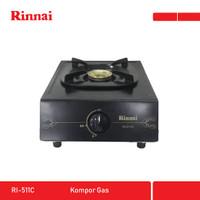 Rinnai RI-511 C Kompor Gas [1 tungku]