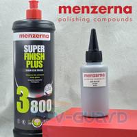 Menzerna Super Finish Plus 3800 REPACK