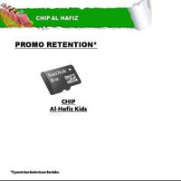 Cordoba Chip Al Hafiz Kids - Hafiz Pen