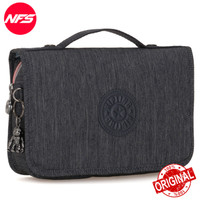 KIPLING Nabba Small Toiletry Bag/Tas Travel-ORIGINAL