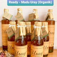 Madu Uray Natural Grade A - 330ml dan 640ml