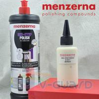 Menzerna One Step Polish 3 in 1 REPACK