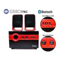 Speaker Bluetooth GMC Teckyo (bkn JBL)