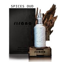 Rirana Spices Oud For Unisex EDP 50ml