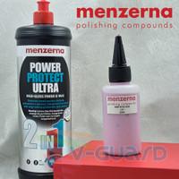 Menzerna Power Protect Ultra 2in1 Kemasan Repack