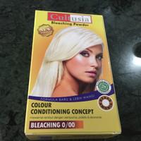 Bleaching cat rambut cultusia 30mL