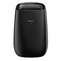 SHARP AIR PURIFIER with MOSQUITO CATCHER FP-JM40TY-B