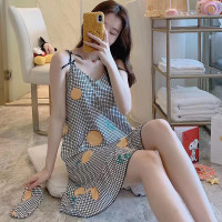 Daster Wanita 517 Bajutidur Cewek Baju Tidur Sleepwear Murah Katun