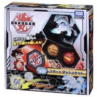 Takara Tomy Bakugan Battle Planet 008 Card Game Starter Set