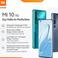 Xiaomi Mi 10 Mi10 Garansi Resmi Indonesia