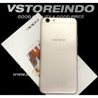 Oppo A39 3/32 GB Ex Resmi Oppo Indonesia Second Bekas Seken Original