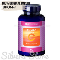 Wellness Excell-C 500 mg