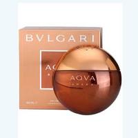 Parfum Bvlgari Aqua Amara 100 ML Original