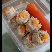 Siomay Ayam Dimsum HALAL frozen