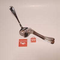 Sendok Kuah/Sayur ceper kecil R.Tiger Stainless Steel 18/10