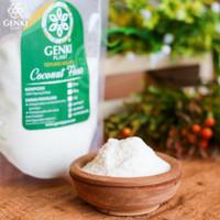 Organic Coconut Flour - 1 Kg