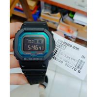 Jam tangan Casio G-SHOCK GW-B5600-2DR warna hitam original buat cowok