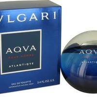Parfum Bvlgari Aqua Atlantique EDT 100 ML Original