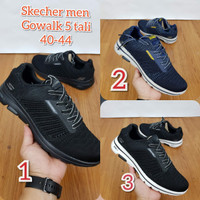 skecher men gowalk5 tali 40-44