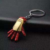 Gantungan Kunci Ironman/Gantungan Kunci Avenger/Marvel Keychain
