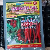Pupuk Super Kalsium + Boron Esmeralda Call