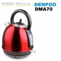 Pemanas Air Denpoo Kettle DMA 70