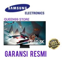 TV LED SAMSUNG QLED 65inch QA65Q800T UHD 8K NEW 2020