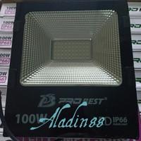 Led Sorot / Flood Light / Lampu Tembak 100w