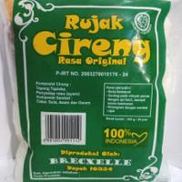 RUJAK CIRENG BRECXELLE ORIGINAL 400 GRAM
