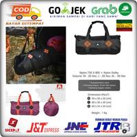 Duffle Bag Avtech / Dufflebag / Tas Mudik