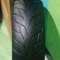 Ban motor tubles merek battlax Bridgestone Zr ukuran 160/60 ring 17