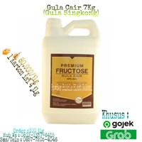 Premium Fructose (Gula Cair) -7kg (Khusus Grab/Gojek)