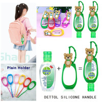 Holder Dettol Hand Sanitizer 50ml
