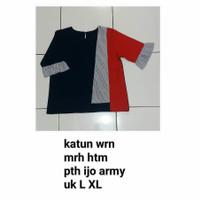 blouse wanita/blouse wanita korea/baju atasan wanita terbaru