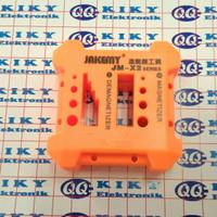 magnetizer / demagnetizer obeng / screwdriver tips
