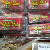 Gula Jawa Jahe Merah Khas Jogja Minuman Rempah Herbal