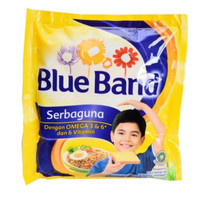 BLUE BAND SACHET SERBAGUNA 200 GRAM